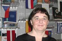 Martine Kervran